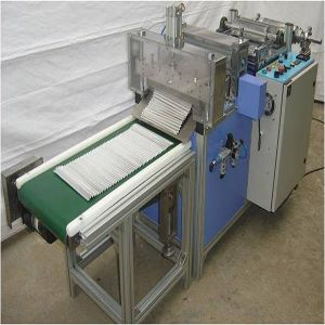 Aluminium Foil Folding, Corrugation and Cutting Machine In Morbi