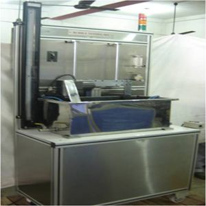 Bubble Test Equipment Machine In Rohtak