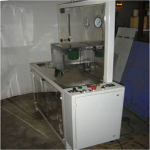 Filter Burst Testing Machine In Andaman and Nicobar Islands