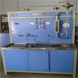 Fuel Filter Making Machine In Anantapur