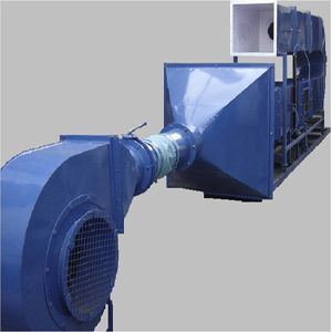 HEPA Filter Making Machine