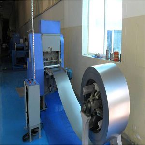 High Speed Expanded Mesh Making Machine In Kheda