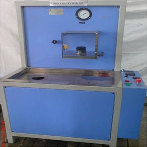 Impulse Testing Machine In Puducherry