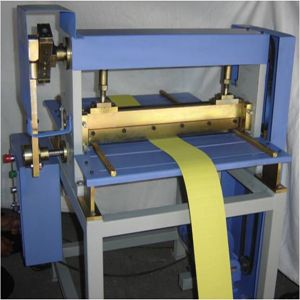 Knife Pleating Machine High Speed In Darbhanga