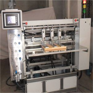 Knife Pleating Machine with Online Slitting In Sonitpur