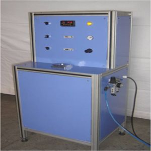 Max Pore and Mean Pore Testing Machine Exporters