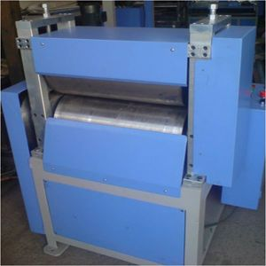 Mesh Flattening Machine In Chad