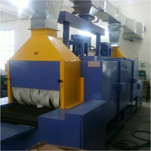 Metal Free Filter Manufacturing Machine Manufacturers