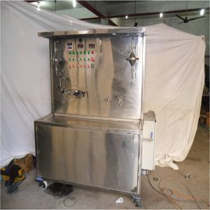 Particle Retention Testing Machine In Libya