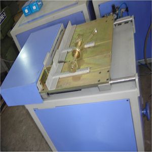 Pleat Edge Cutting Machine In Congo