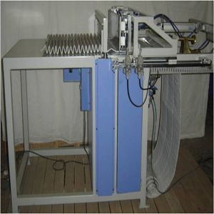 Pusher Bar Pleating Machine In Ongole