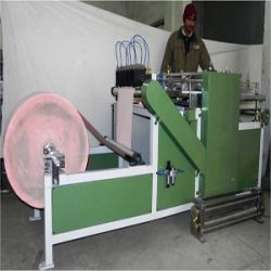 Rotary Pleating Machine In Lohit