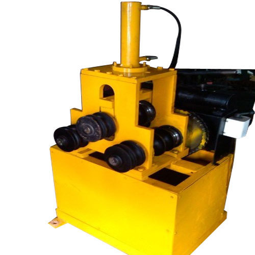 Tube Rolling Machines Manufacturers