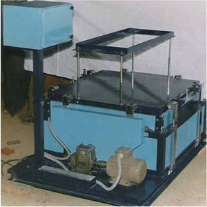 Vibration Test Equipment In Kurnool